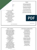 Poesia a Tacna