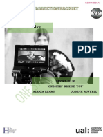 short film-booklet