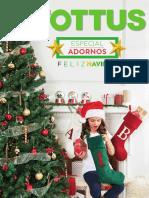 Tottus Ofertas Navidad