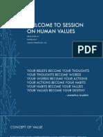 Human Values 25 July 2019.pptx