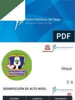 POLÍTICA DE REÚSO