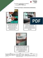 Anexos de La Práctica de Salud Pública y Prevención de Enfermedades