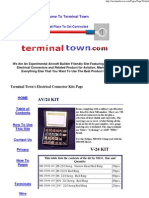 Terminal Town's Electrical ..