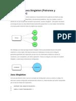 Ejemplo de Java Singleton.docx