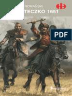 Historyczne Bitwy 055 - Beresteczko 1651, Romual Romański.pdf