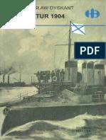 Historyczne Bitwy 069 - Port Artur 1904, Józef Wiesław Dyskant.pdf