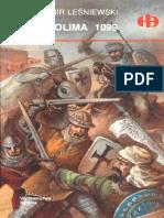 Historyczne Bitwy 065 - Jerozolima 1099, Sławomir Leśniewski.pdf