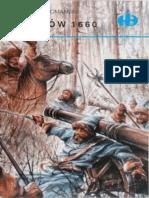 Historyczne Bitwy 067 - Cudnów 1660, Romuald Romański.pdf