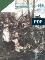Historyczne Bitwy 073 - Raszyn 1809, Romuald Romański.pdf