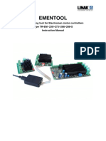 Manual Ementool-268 En