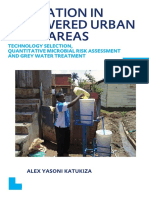 (UNESCO-IHE PhD Thesis) Katukiza, Alex Yasoni - Sanitation in Unsewered Urban Poor Areas_ Technology Selection, Quantitative Microbial Risk Assessment and Grey Water Treatment-CRC Press_Balkema (2013)
