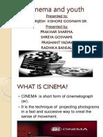 cinema nd youth