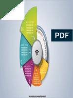 27.Create 5 Step PIE CHART Infographic.pptx