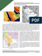 Tema Nº 4 La Pérdida de Hispania y La Formación de Al-Andalus