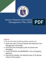 Unified Sdrrm Plan - Copy