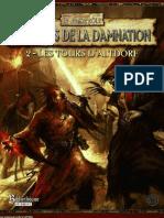 Warhammer 2 - Les Voies de La Damnation Tome 2 - Les Tours d'Altdorf
