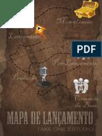 eBook Mapa de Lançamento 2.0.