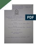 Reporte Practica 1 Determinacion de Constantes Fisicas de Los Compuestos Organicos Mauricio Andrade Am16133