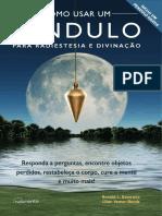PÊNDULO COMO USAR UM PARA RADIESTESIA E DIVINAÇÃO.pdf