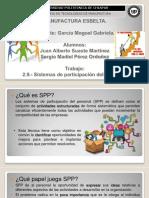 sistema de participacion del personal en una empresa