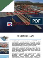 Kawasan Industri Maritim