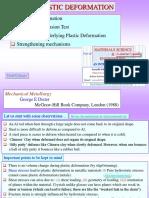 Chapter 9b Plasticity
