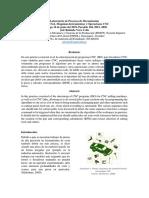 Informe 2 Procesos de Mecanizacion