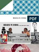 Belgica vs Ochoa Final