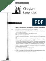 Cirugia y Urgencias