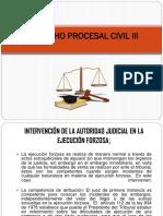 Drecho Procesal Civil 3