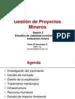 2 1 Gestion de Proyectos Mineros S 03