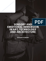 SENSORY AND EMOTIONAL IMMERSION IN ART, TECHNOLOGY  AND ARCHITECTURE.pdf