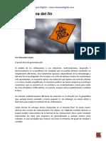 ALEXANDER DUGUIN - El Paradigma Del Fin
