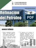 Quimica-refinacion Del Petroleosm