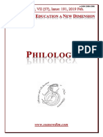 Seanewdim Philology VII 57 Issue 191