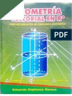 Geometría Vectorial en R3 - Eduardo Espinoza Ramos-MiBibliotecaVirtual.pdf