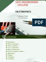 polytronics
