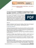 Memoria_Instalaciones_Sanitarias_ABA - PLAN CONTINGENCIA OK