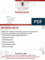 Bioinsumos resolucion 698