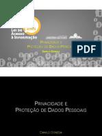 Mesa 3 Danilo Doneda