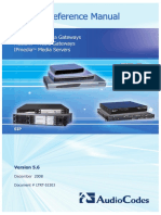 SIP CPE Devices
