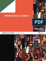 Modernismo e Orpheu