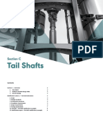 Tail Shafts