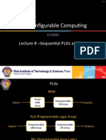 Lecture 8 Cplds Fpga
