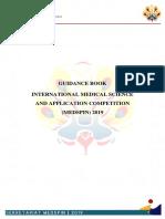 391116_guidance Book Final Medspin 2019
