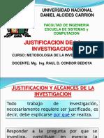 Clase 9 Justificacion de la Investigacion.pdf