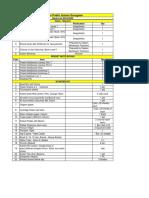 Books List
