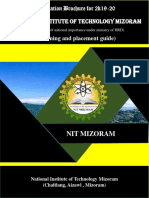 NIT MZ Brochure