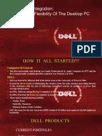 Dell Case Supply Chain Management