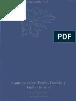 04.Critica_Moneo 1976_Apuntes Pugin Ruskin y Violet Le Duc (Parte 1 Pugin)) (1)